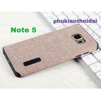 Samsung Galaxy Note 5 Ốp Lưng Vải Hiệu My Colors Cao Cấp ( Siêu Đẹp ) - 8272975 , MY516ELAA54KVSVNAMZ-9440869 , 224_MY516ELAA54KVSVNAMZ-9440869 , 129000 , Samsung-Galaxy-Note-5-Op-Lung-Vai-Hieu-My-Colors-Cao-Cap-Sieu-Dep--224_MY516ELAA54KVSVNAMZ-9440869 , lazada.vn , Samsung Galaxy Note 5 Ốp Lưng Vải Hiệu My Colors Cao C