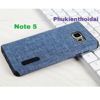 Samsung Galaxy Note 5 Ốp Lưng Vải Hiệu My Colors Cao Cấp ( Siêu Đẹp ) - 8272973 , MY516ELAA3NOIHVNAMZ-6500302 , 224_MY516ELAA3NOIHVNAMZ-6500302 , 129000 , Samsung-Galaxy-Note-5-Op-Lung-Vai-Hieu-My-Colors-Cao-Cap-Sieu-Dep--224_MY516ELAA3NOIHVNAMZ-6500302 , lazada.vn , Samsung Galaxy Note 5 Ốp Lưng Vải Hiệu My Colors Cao C