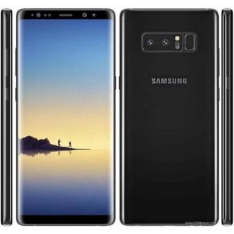 Samsung Galaxy Note 8 64GB ( Đen )– Hàng nhập khẩu
