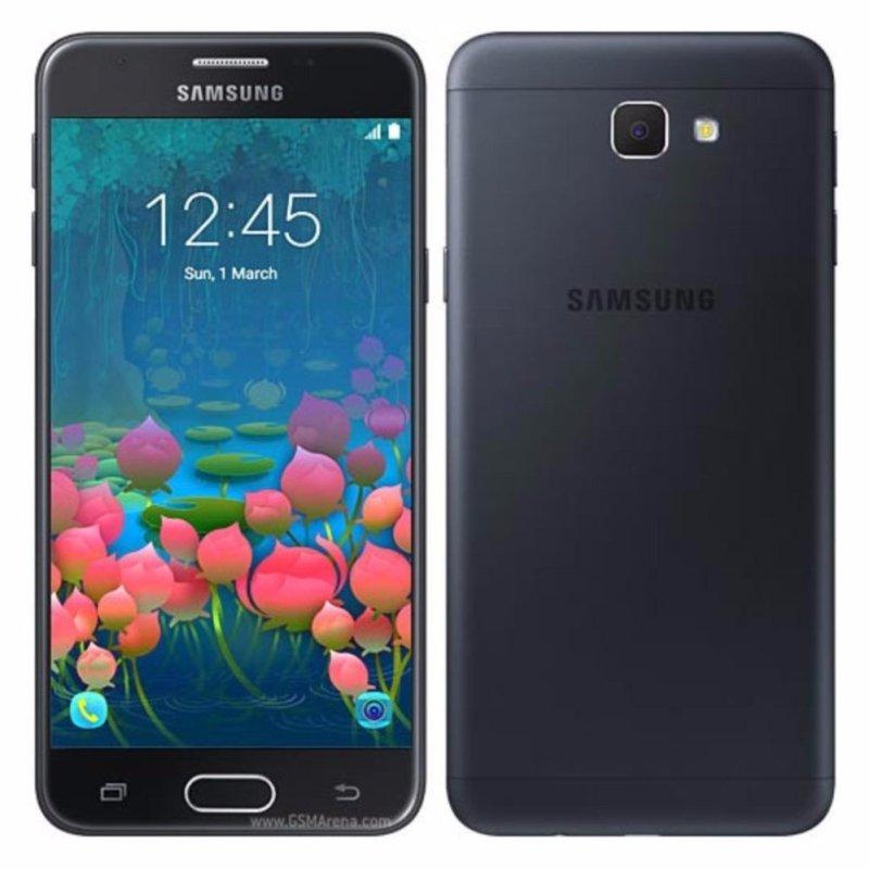 Samsung Galaxy On5 32GB Ram 3GB 2017 (Đen) Kim Nhung - Hàng nhập khẩu