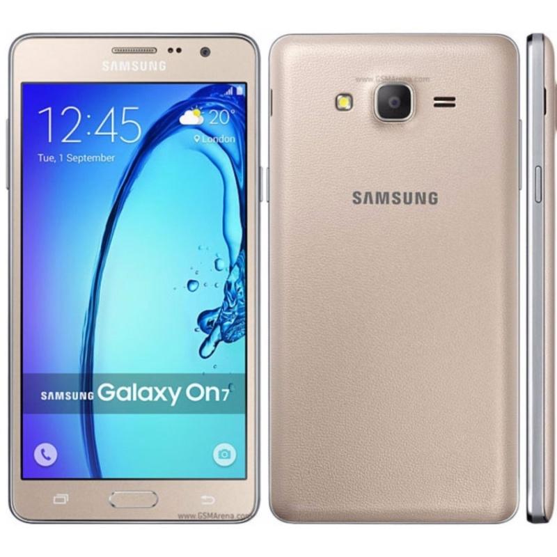 Samsung Galaxy On7 16GB (Vàng) - Hàng nhập khẩu