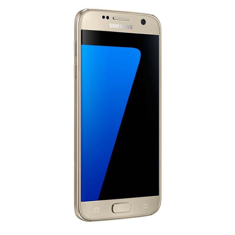 Samsung Galaxy S7 32GB G930 (Gold) - Hàng nhập khẩu