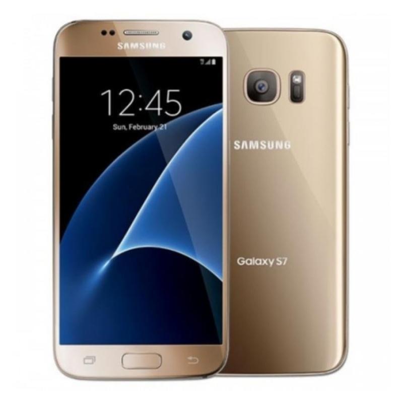 Samsung Galaxy S7 32GB (Vàng) - Hàng nhập khẩu