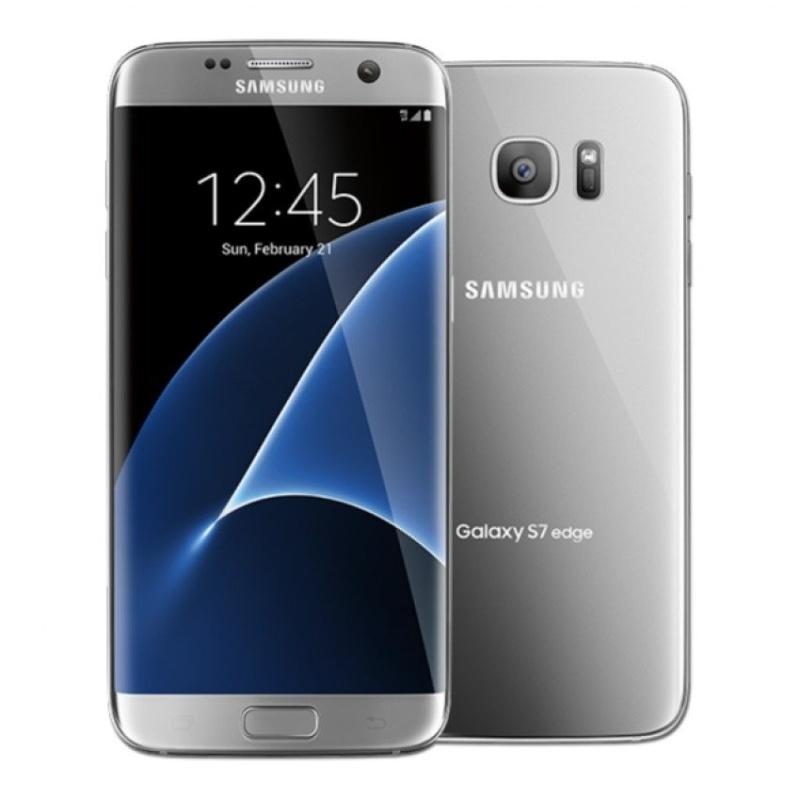 Samsung Galaxy S7 Edge 32GB (Bạc) - Hàng nhập khẩu