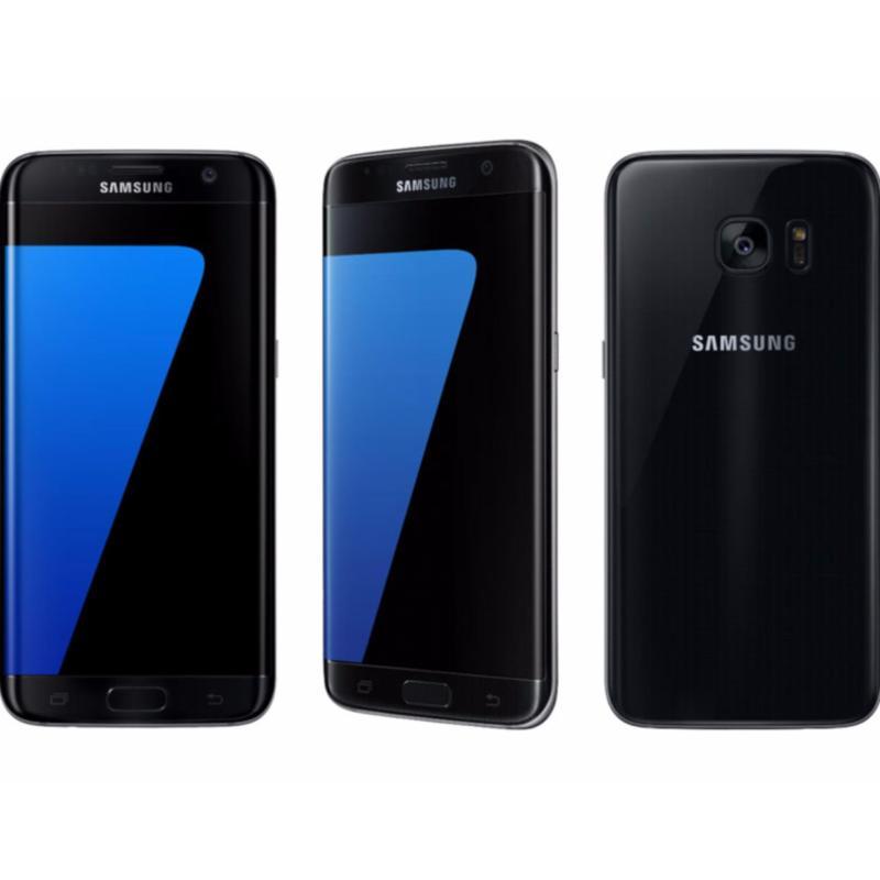 Samsung Galaxy S7 edge 32GB (Đen) - Hàng nhập khẩu