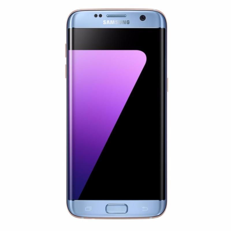 Samsung Galaxy S7 Edge Blue Coral - Hãng Phân phối chính thức