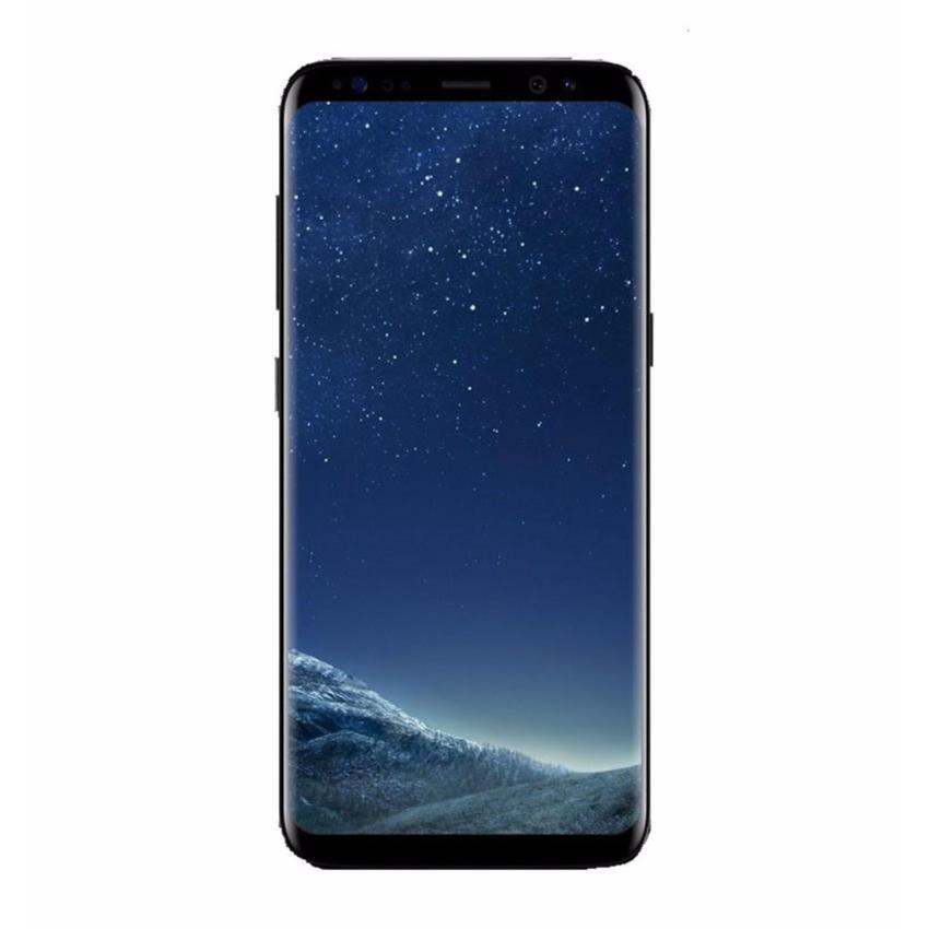 Samsung Galaxy S8 64G Ram 4GB 5.8inch (Đen) - Hãng phân phối chính thức