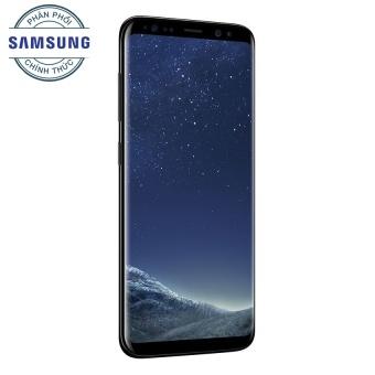 Samsung Galaxy S8 Plus (Đen) - Hãng Phân phối chính thức.