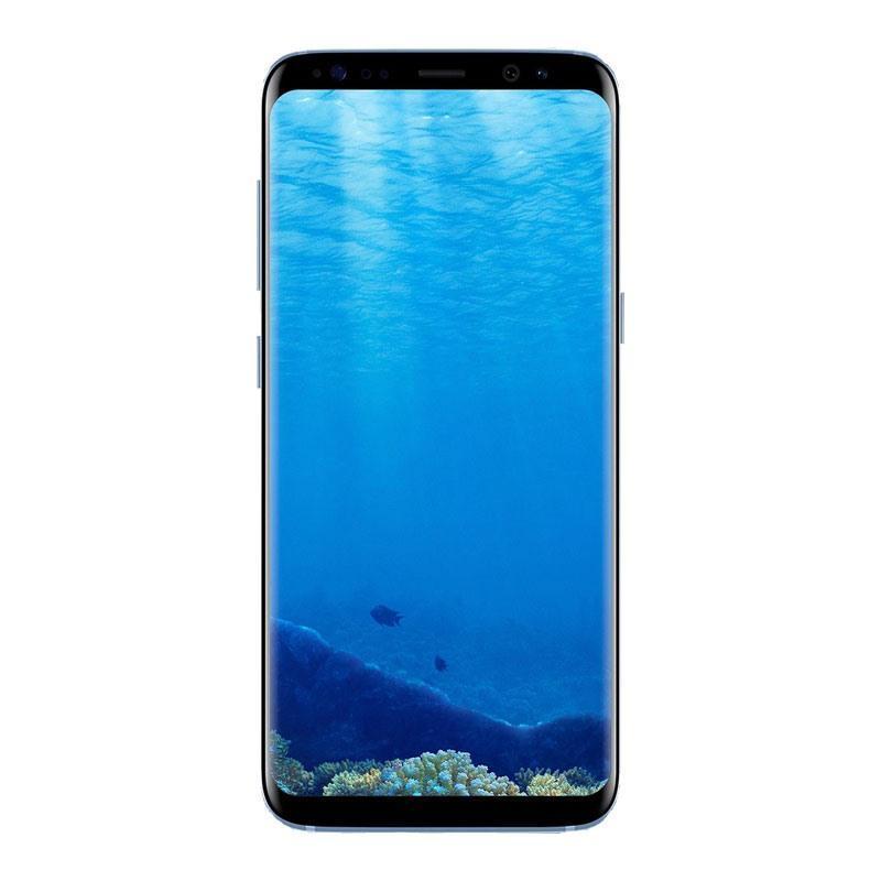 Samsung Galaxy S8 Plus - Hãng Phân phối chính thức