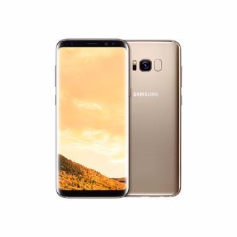 Samsung Galaxy S8 Plus Vàng - Hàng phân phối chính thức(Vàng 64GB)