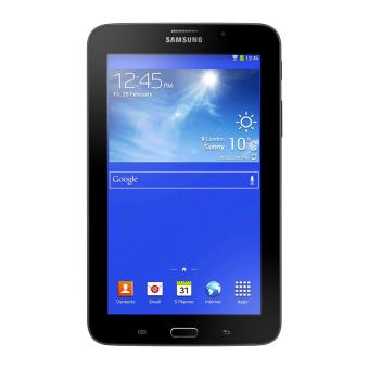 Vận chuyển miễn phí Samsung Galaxy Tab 3 V SM-T116NU 8G (Đen) – Hãng Phân Phối Chính Thức