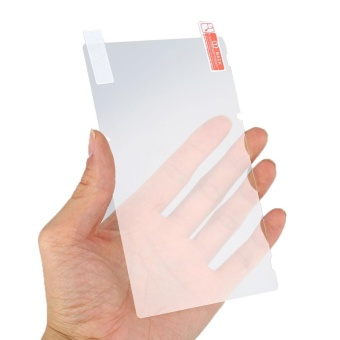 Giá tốt cho Screen Protector HD Clear Thin Transparent Film For Nintendo Switch Console – intl