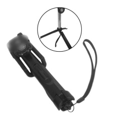 So sánh Selfie Stick Extendable Bluetooth Tripod Remote Controller Shutter for Phone – intl