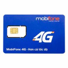 Bảng Giá Sim 3G 4G mobifone trọn gói không phải nạp thêm tiền  Kho Cực Sốc