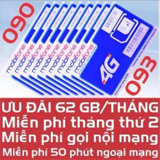 Sim 4G Mobifone C90 – Nghe Gọi Miễn Phí – Thoải mái 4G