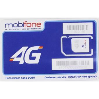 SIM DATA 4G/3G MOBIFONE 186 GB TRONG 3 THÁNG KHÔNG PHÍ DUY TRÌ