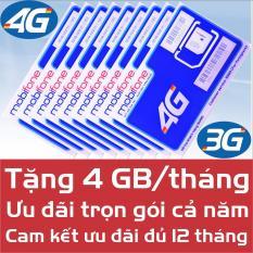 Nơi nào bán SIM MOBIFONE 4G/3G MDT250A TRỌN GÓI CẢ NĂM DATA 48 GB TỐC ĐỘ CAO (4 GB/THÁNG) [CAM KẾT ĐỦ 12 THÁNG]