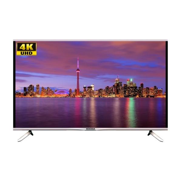 Bảng giá Smart Tivi Kooda 50 inch 4K UHD - Model K50U1 (Đen) - Hãng phân phối chính thức