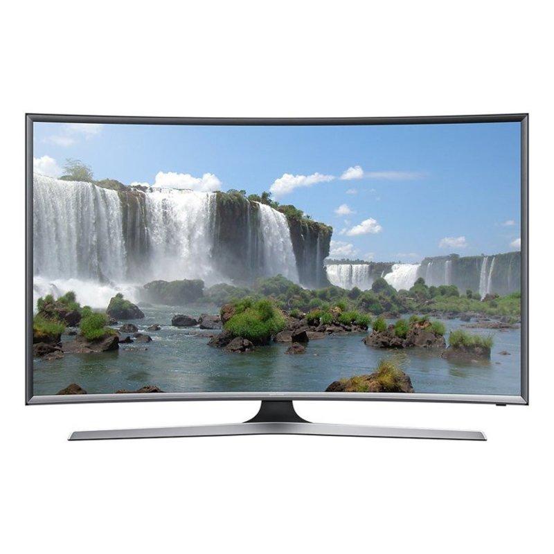 Bảng giá Smart Tivi LED màn hình cong Samsung 48inch Full HD - Model UA48J6300AKXXV (Đen)