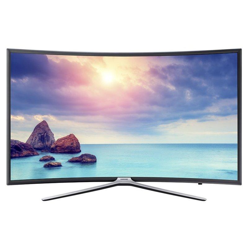 Bảng giá Smart Tivi LED màn hình cong SAMSUNG 55inch Full HD - Model UA55K6300AKXXV (Đen)
