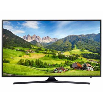 Smart Tivi LED Samsung 40inch 4K - Model UA40KU6000KXXV (Đen)