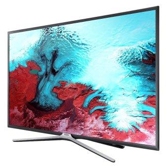 Smart Tivi LED SAMSUNG 43inch Full HD - Model UA43K5500AKXXV (Đen)