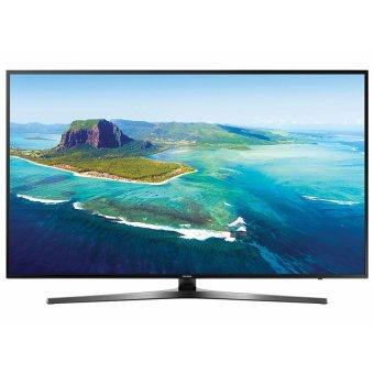 Smart Tivi LED Samsung 49inch 4K - Model UA49KU6400KXXV (Đen)