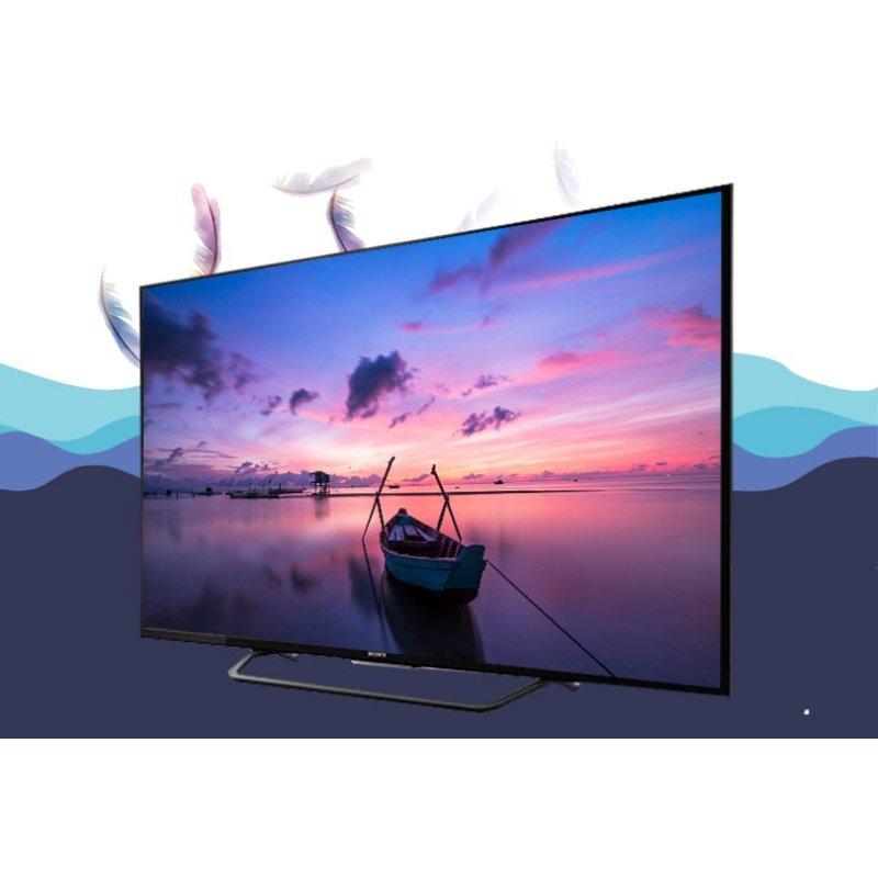 Bảng giá Smart Tivi LED Sony 65 inch 4K UHD - Model KD-65X7500D