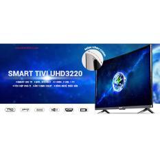 Bảng giá SMART TIVI, MÀN HÌNH CONG, 32 inch - UHD 3220