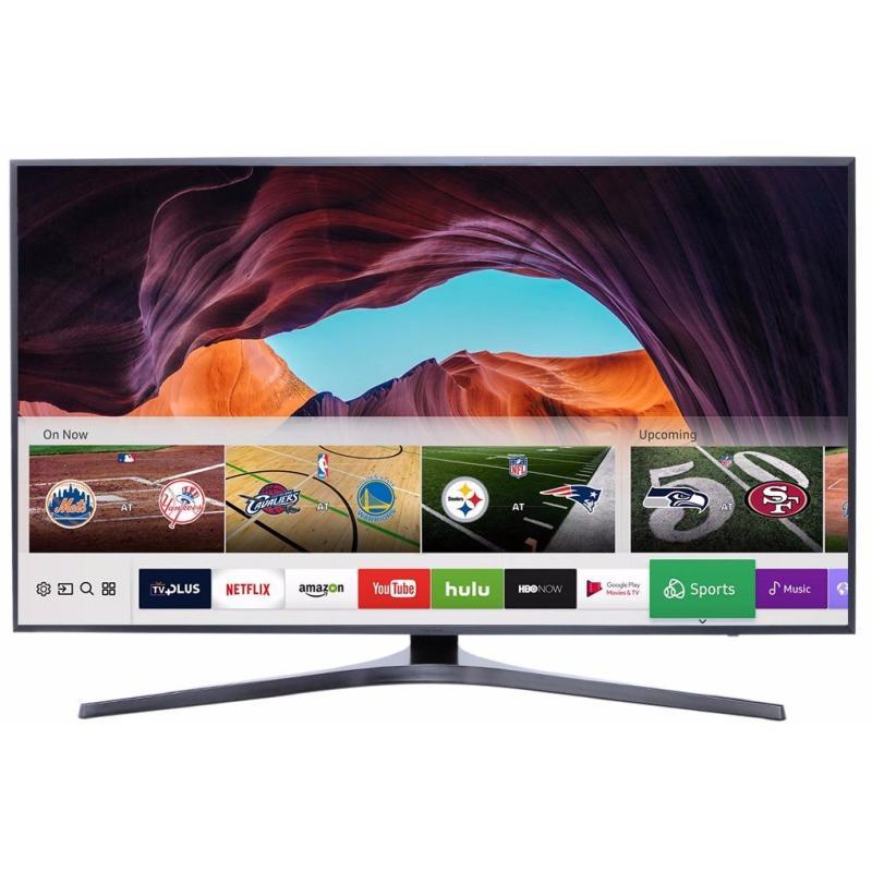 Bảng giá Smart Tivi Samsung 49 inch UA49MU6400