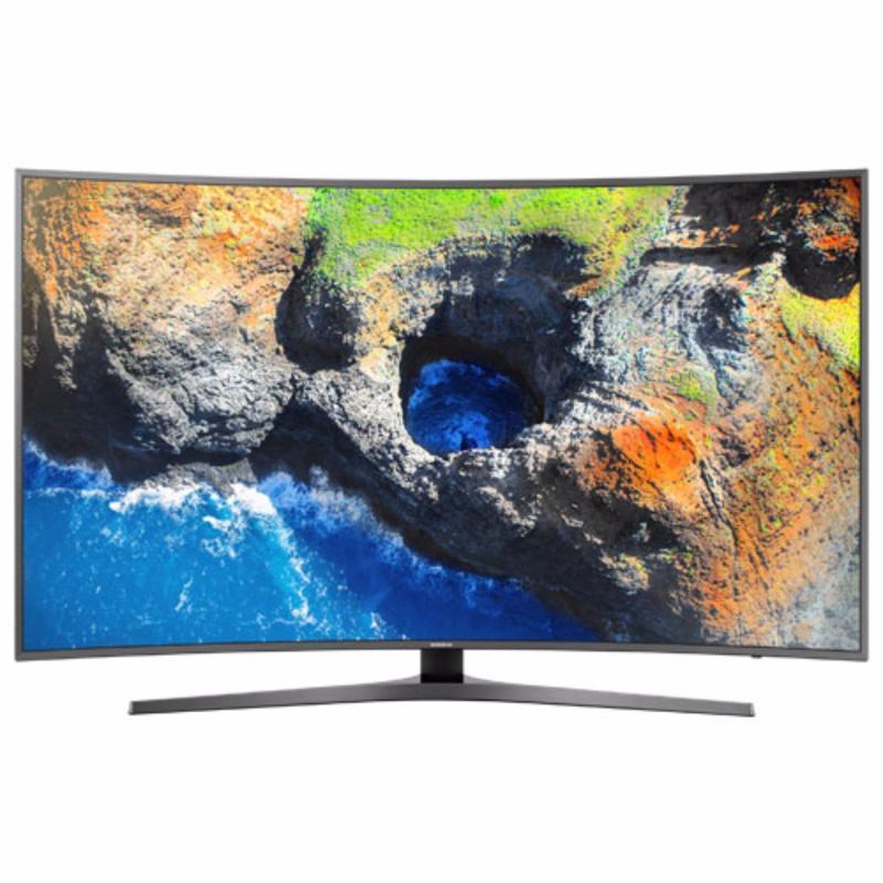 Bảng giá Smart Tivi Samsung 55 inch 55MU6500 4K