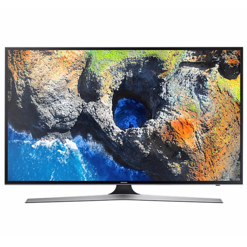 Bảng giá Smart Tivi Samsung 55 inch UA55MU6100 4K