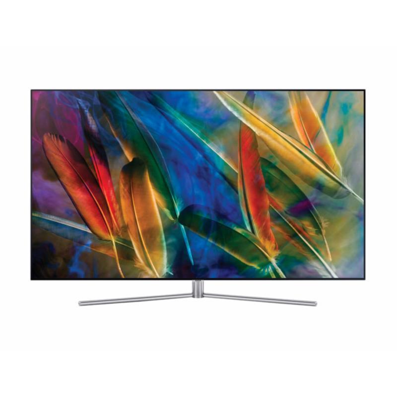 Bảng giá Smart tivi Samsung QLED QA75Q7FAM 75 inch 4K