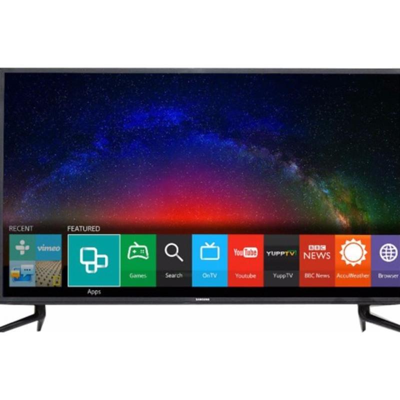Bảng giá Smart Tivi Samsung UA40JU6000 Black