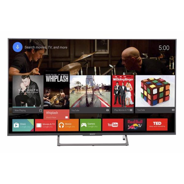 Bảng giá Smart Tivi Sony 55inch 4K – Model KD-55X8500E