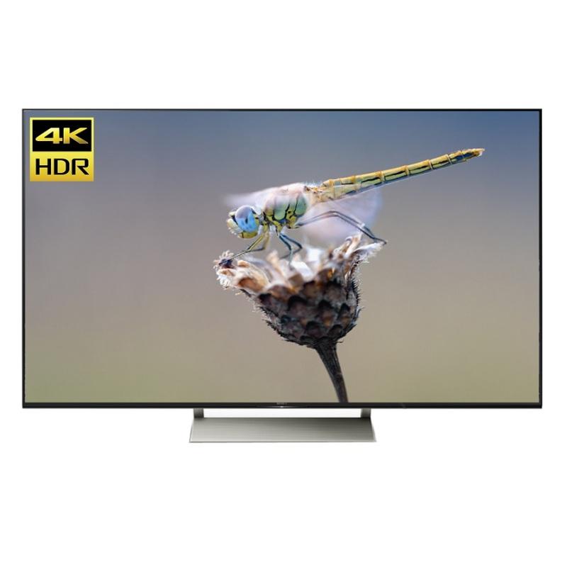 Bảng giá Smart Tivi Sony 75 inch 4K HDR – Model KD-75X9000E (Đen) - Hãng phân phối chính thức