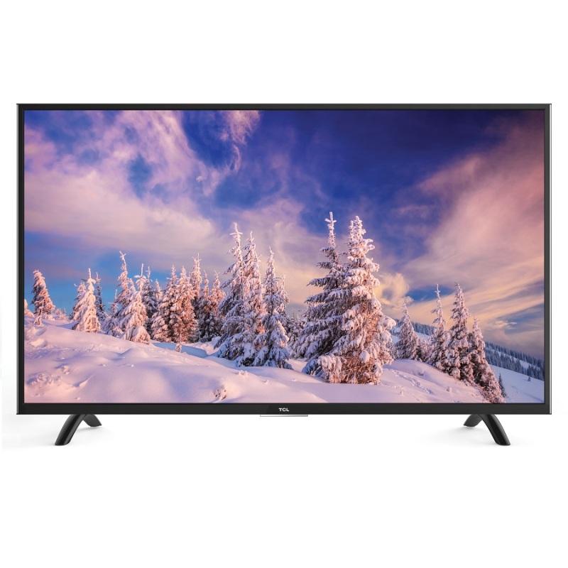 Bảng giá Smart Tivi TCL 43 inch Full HD – Model L43S62 (Đen) - Hãng phân phối chính thức