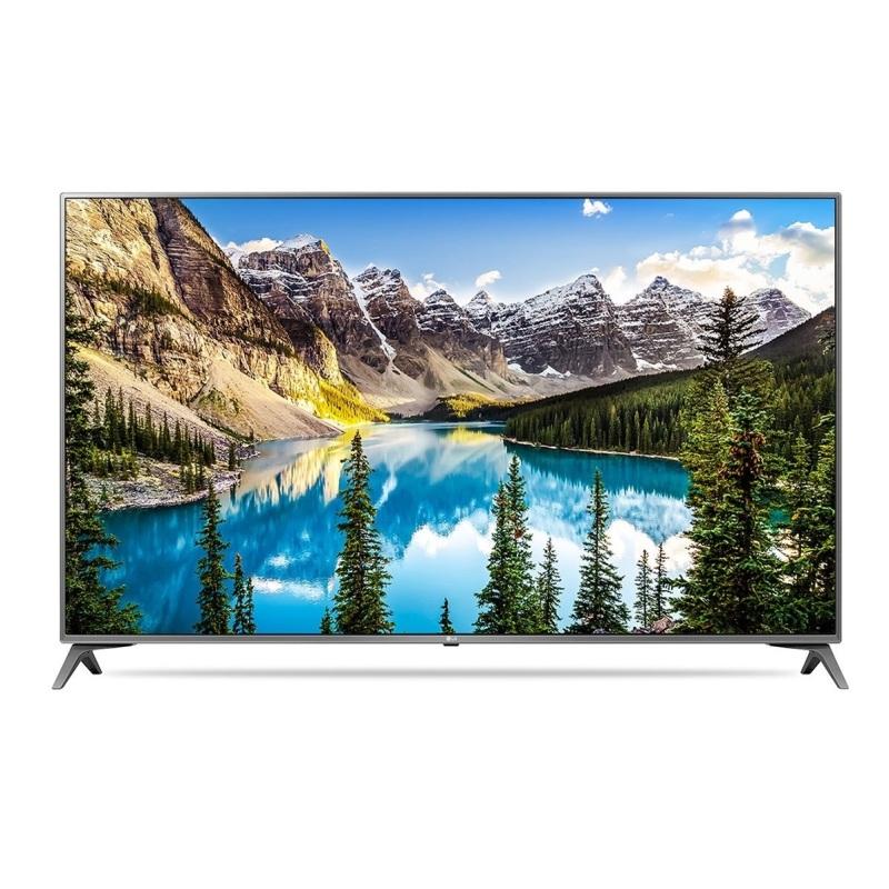 Bảng giá Smart TV LED LG 43 inch UHD 4K HDR - Model 43UJ652T (Đen) - Hãng phân phối chính thức