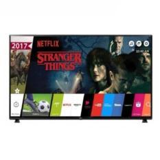 Smart TV LED LG 49 inch Full HD - Model 49LJ550T (Đen) - Hãng phân phối chính thức