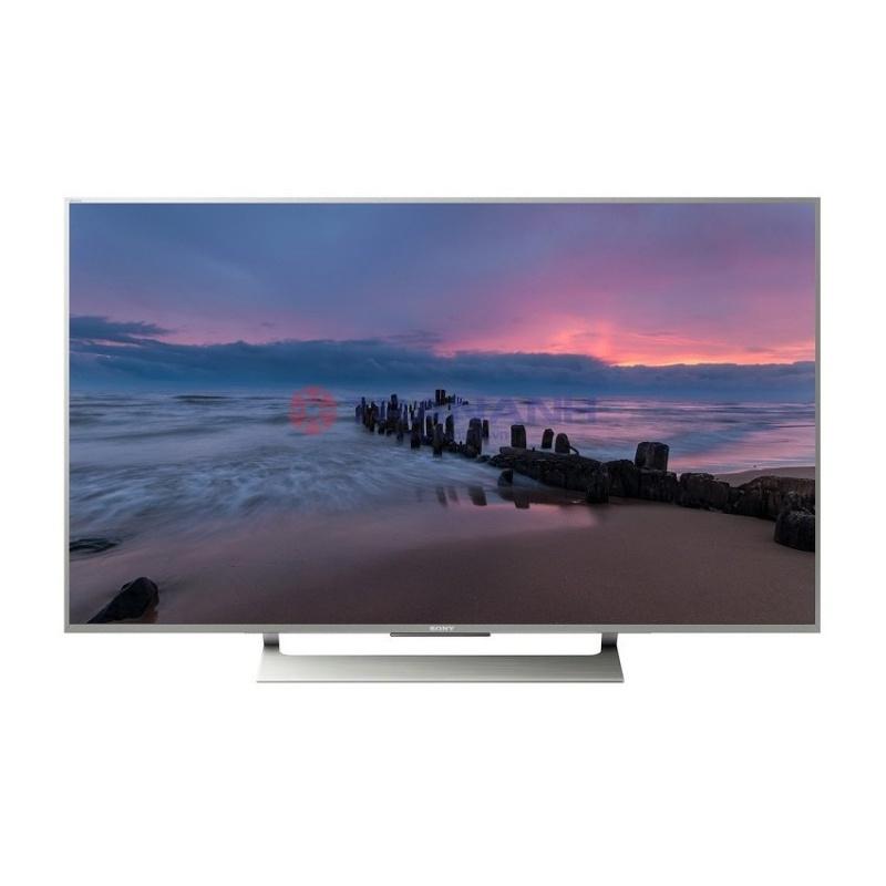 Bảng giá Smart TV LED Sony 55 inch 4K HDR - Model KD-55X9000E/S VN3 (Bạc)