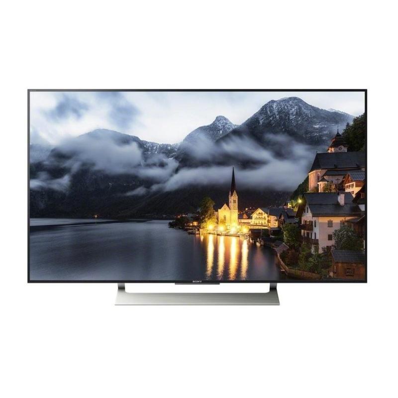Bảng giá Smart TV LED Sony 65 inch 4K HDR - Model KD-65X9000E VN3 (Đen)