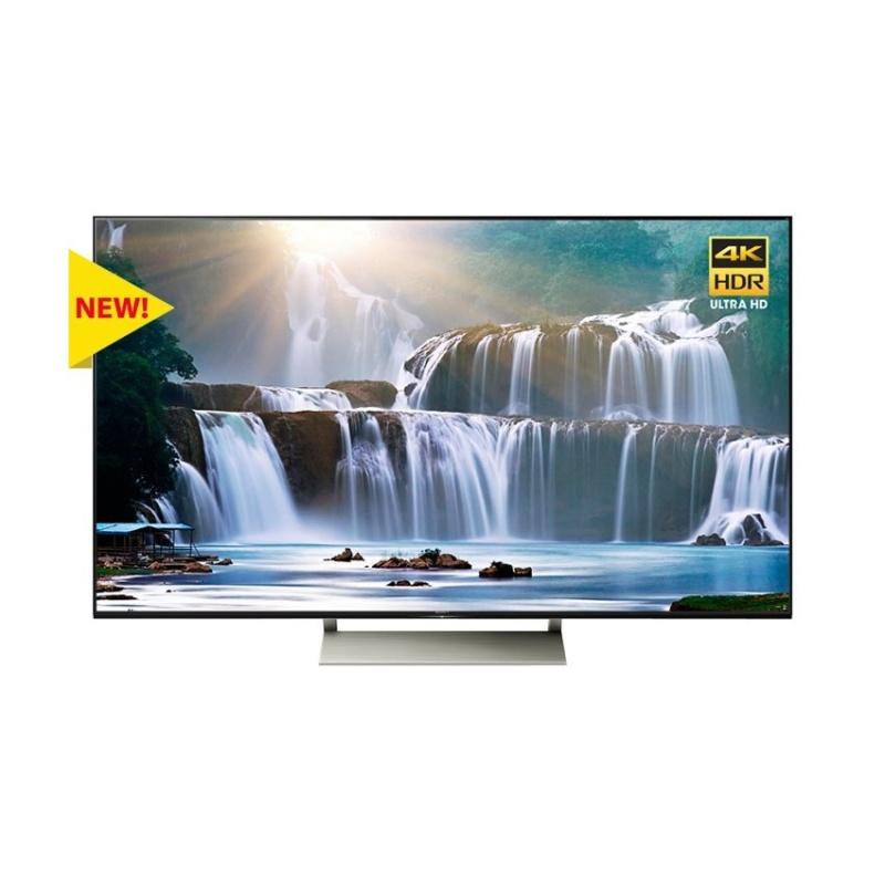 Bảng giá Smart TV LED Sony 65 inch 4K HDR - Model KD-65X9300E VN3 (Đen)
