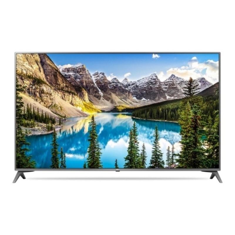 Bảng giá Smart TV LG 49 inch Full HD - Model 49UJ652T (Đen)