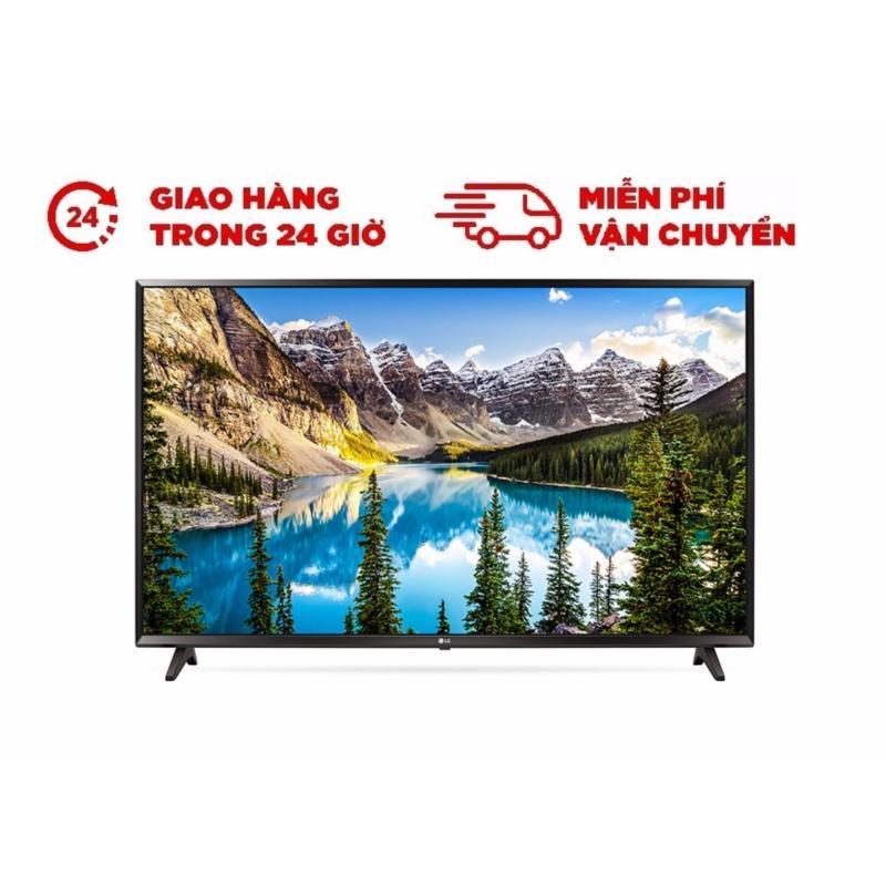 Bảng giá Smart TV LG 65UJ652T