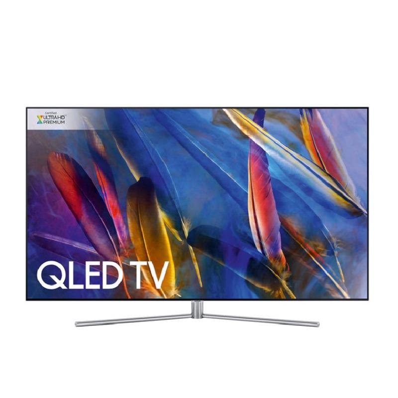Bảng giá Smart TV QLED Samsung 49inch Ultra HD Premium HDR 1500 – Model 49Q7F (Đen) - Hãng phân phối chính thức