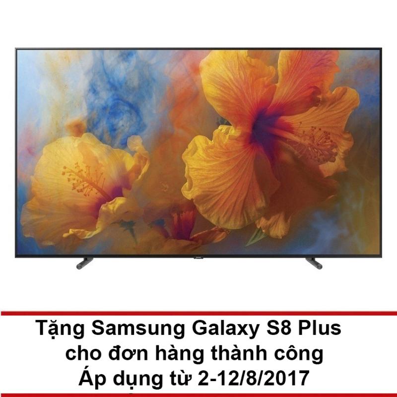 Bảng giá Smart TV QLED Samsung 65 inch 4K – Model Q9F (Đen) - Hãng phân phối chính thức