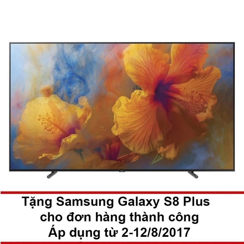 Bảng giá Smart TV QLED Samsung 75 inch 4K – Model Q9F (Đen) - Hãng phân phối chính thức