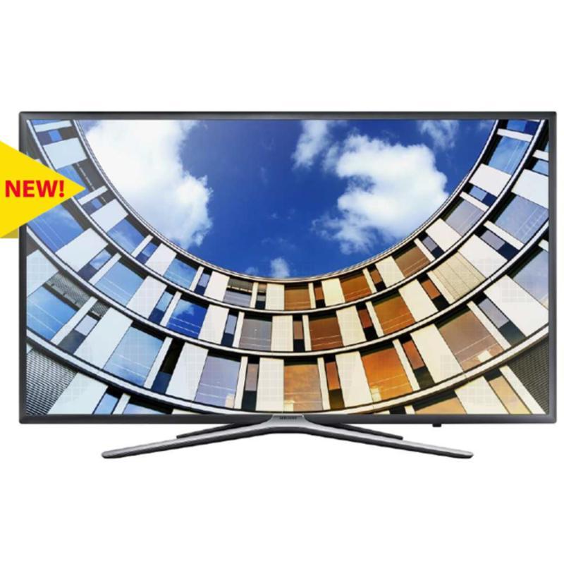 Bảng giá Smart TV Samsung 32 inch Full HD - Model UA32M5500AK (Đen)