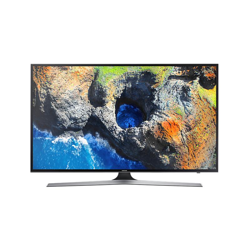 Bảng giá Smart TV Samsung 40 inch 4K UHD - Model UA40MU6100KXXV (Đen) – Samsung Việt Nam
