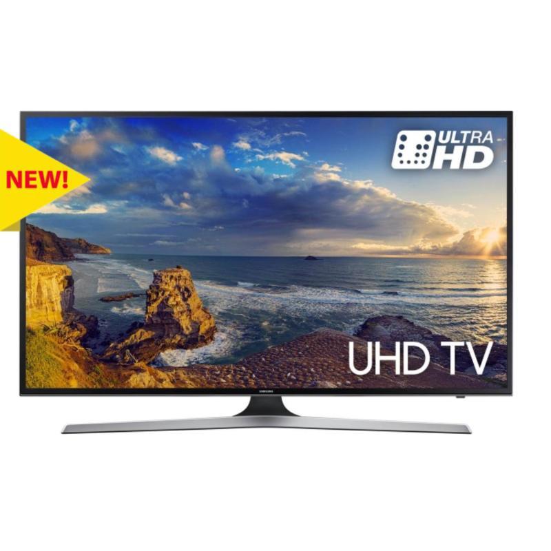 Bảng giá Smart TV Samsung 43 inch 4K UHD – Model UA43MU6100K (Đen)